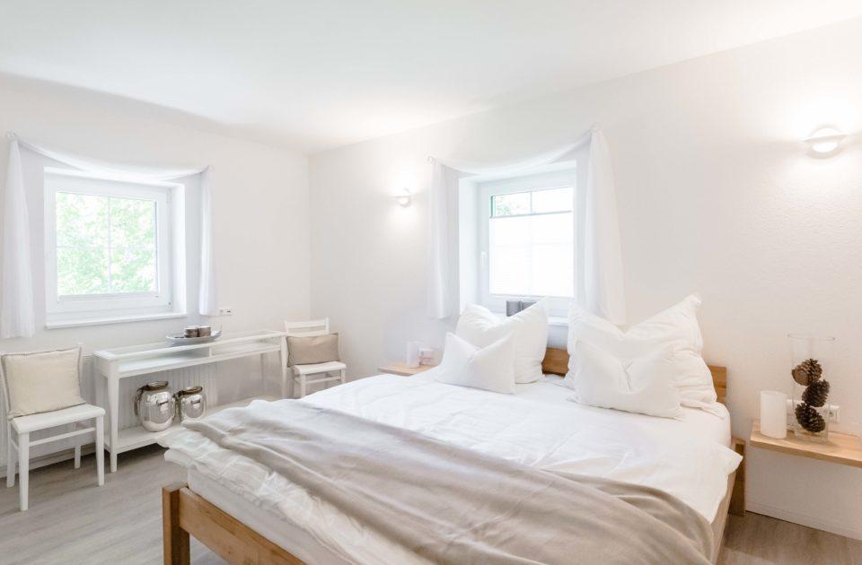 Zimmer & Preise - Bergergut